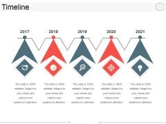 Timeline Ppt PowerPoint Presentation Inspiration Smartart
