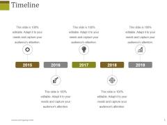 Timeline Ppt PowerPoint Presentation Inspiration Vector