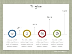 Timeline Ppt PowerPoint Presentation Layouts Guidelines