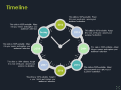 Timeline Ppt PowerPoint Presentation Model Graphics Example