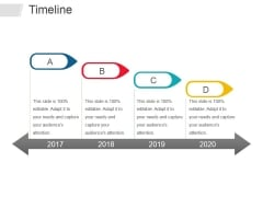 Timeline Ppt PowerPoint Presentation Model Graphics