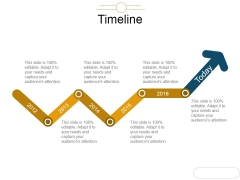 Timeline Ppt PowerPoint Presentation Model Infographic Template