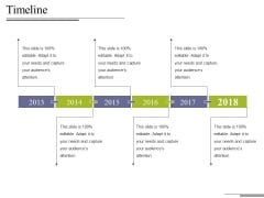 Timeline Ppt PowerPoint Presentation Model Portfolio