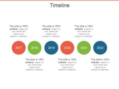 Timeline Ppt PowerPoint Presentation Model Slide Download