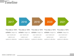 Timeline Ppt PowerPoint Presentation Pictures Brochure