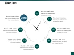 Timeline Ppt PowerPoint Presentation Pictures Graphics