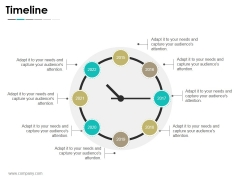 Timeline Ppt PowerPoint Presentation Pictures Show