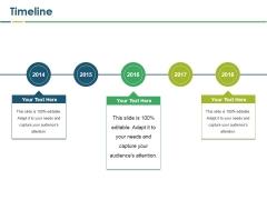 Timeline Ppt PowerPoint Presentation Pictures Slide