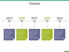 Timeline Ppt PowerPoint Presentation Portfolio Background Images