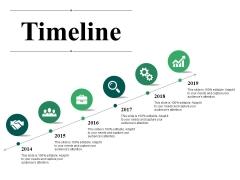 Timeline Ppt PowerPoint Presentation Portfolio Layout