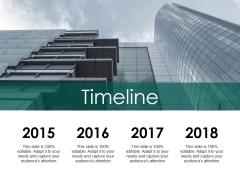 Timeline Ppt PowerPoint Presentation Portfolio Structure