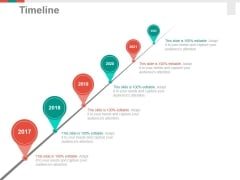 Timeline Ppt PowerPoint Presentation Professional Styles