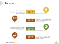 Timeline Ppt PowerPoint Presentation Rules