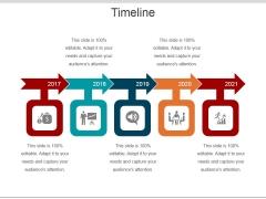 Timeline Ppt PowerPoint Presentation Show Show
