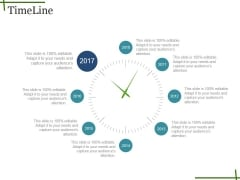 Timeline Ppt PowerPoint Presentation Show Template