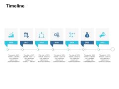 Timeline Ppt PowerPoint Presentation Slides Skills