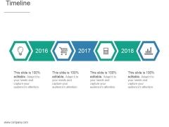 Timeline Ppt PowerPoint Presentation Slides