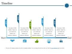 Timeline Ppt PowerPoint Presentation Styles Portrait