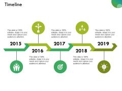 Timeline Ppt PowerPoint Presentation Summary Clipart