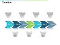 Timeline Ppt PowerPoint Presentation Summary Design Inspiration