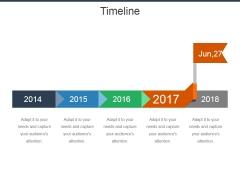 Timeline Ppt PowerPoint Presentation Summary Example Introduction