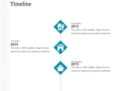 Timeline Ppt PowerPoint Presentation Template