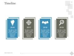 Timeline Ppt PowerPoint Presentation Tips