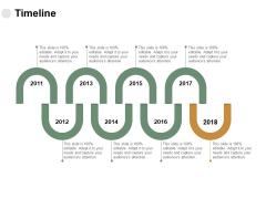 Timeline Process Planning Ppt PowerPoint Presentation Outline Smartart
