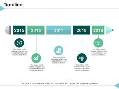 Timeline Roadmap Marketing Ppt PowerPoint Presentation File Microsoft
