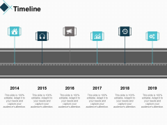 Timeline Roadmap Ppt PowerPoint Presentation Infographic Template Gallery