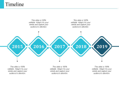 Timeline Roadmap Ppt PowerPoint Presentation Inspiration Design Templates