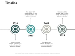 Timeline Roadmap Ppt PowerPoint Presentation Layouts Slide Portrait