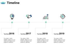 Timeline Roadmap Ppt PowerPoint Presentation Portfolio Maker
