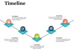 Timeline Roadmap Ppt PowerPoint Presentation Professional Summary