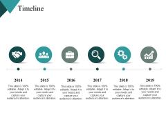 Timeline Roadmap Ppt PowerPoint Presentation Show
