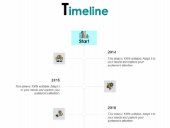 Timeline Roadmap Years Ppt PowerPoint Presentation Icon Grid
