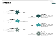 Timeline Six Year Process Ppt PowerPoint Presentation Infographic Template Introduction