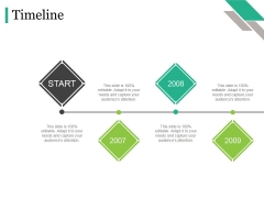 Timeline Tamplate 3 Ppt PowerPoint Presentation Model Rules