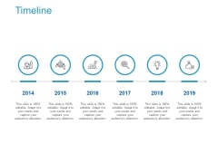 Timeline Technology Ppt PowerPoint Presentation Inspiration Deck