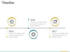 Timeline Template 1 Ppt PowerPoint Presentation Gallery