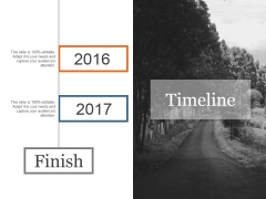 Timeline Template 1 Ppt PowerPoint Presentation Guidelines