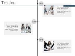 Timeline Template 1 Ppt PowerPoint Presentation Infographic Template Vector