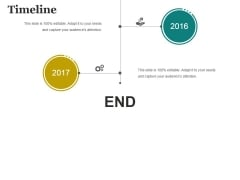 Timeline Template 1 Ppt PowerPoint Presentation Model