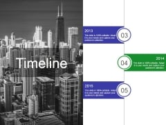 Timeline Template 1 Ppt PowerPoint Presentation Themes