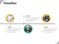 Timeline Template 2 Ppt PowerPoint Presentation Gallery File Formats