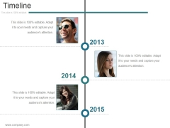 Timeline Template 2 Ppt PowerPoint Presentation Model