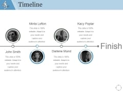 Timeline Template 2 Ppt PowerPoint Presentation Picture