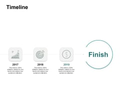 Timeline Three Year Process Ppt PowerPoint Presentation Pictures Sample