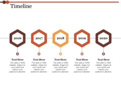Timeline Timetable Ppt PowerPoint Presentation Slides Objects