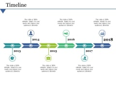Timeline Year Process Ppt PowerPoint Presentation Styles Design Inspiration